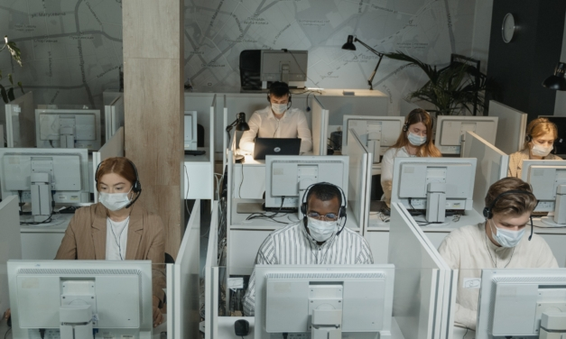 Singapore study: investing in CX accelerates recovery from pandemic