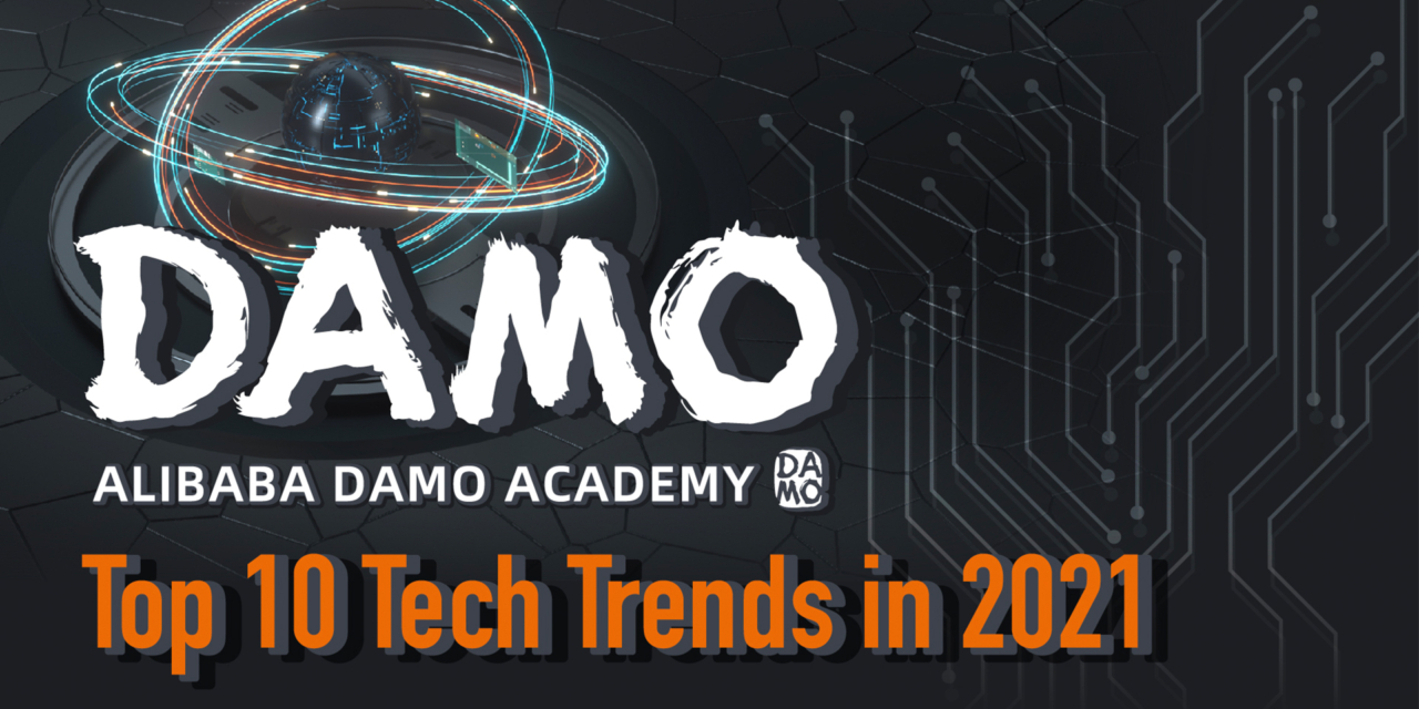 Forecast: Top 10 tech trends