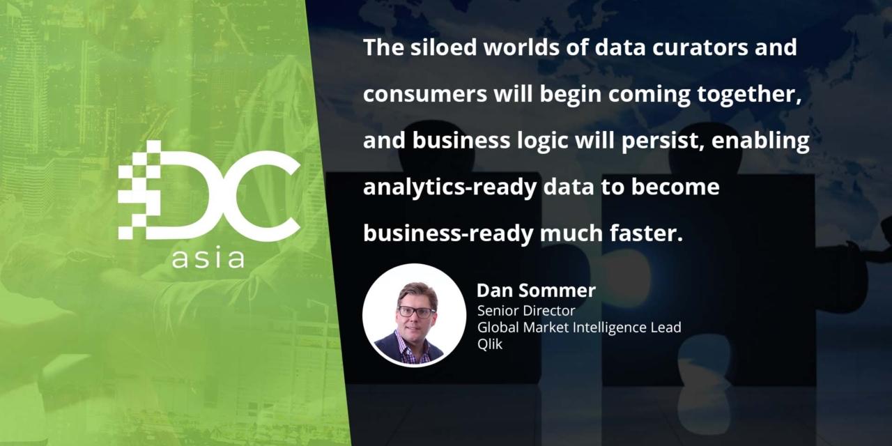Five ways cloud data integration will dominate 2021