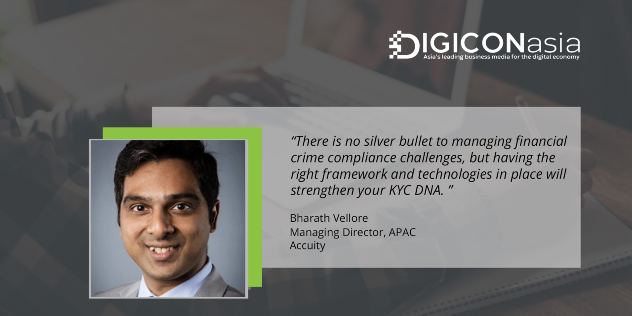 Three KYC blind spots to watch when engaging new business partners
