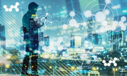 Understanding the three trends that shape digital infrastructure