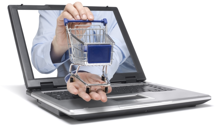 Joining the e-commerce frenzy? Not so fast …
