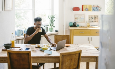 All work and no play make remote-workers dull and dissatisfied