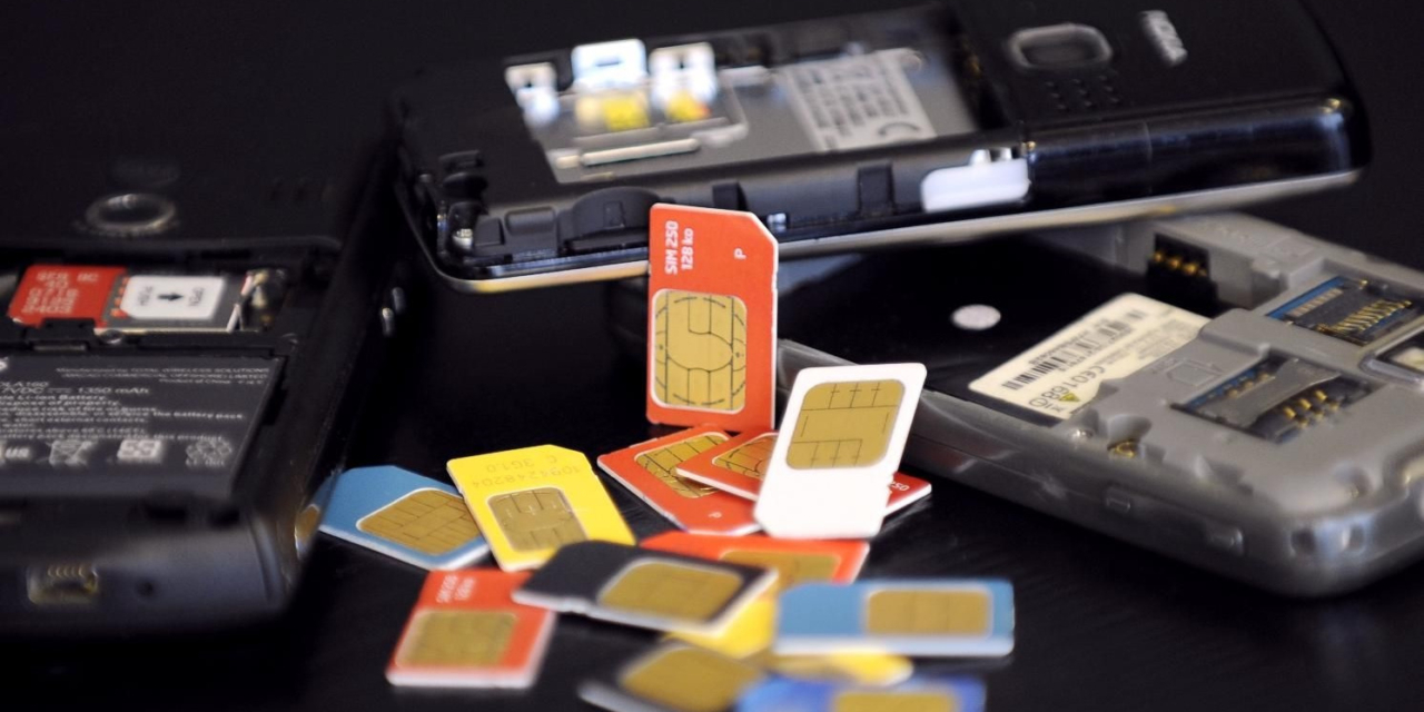Prepaid SIM cards used for terrorism and fraud: time to clamp down