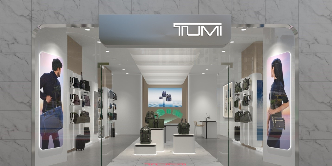 Luxury brand launches virtual store in APAC and the Middle East
