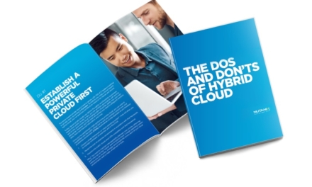 The do's and don'ts of hybrid cloud