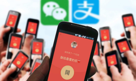 Welcome to the era of e-gifting with digital red packets