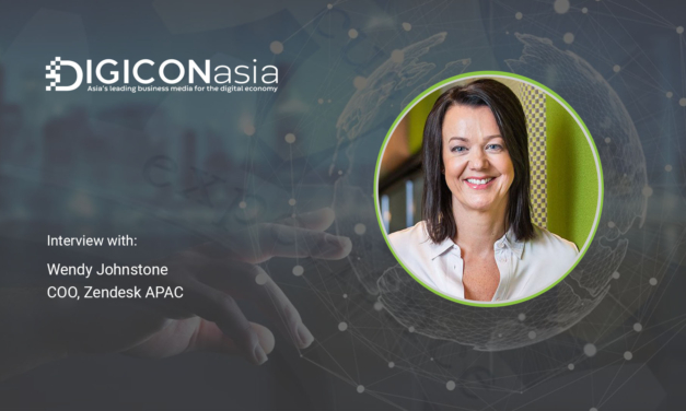 Trends impacting the CX journey in Asia Pacific