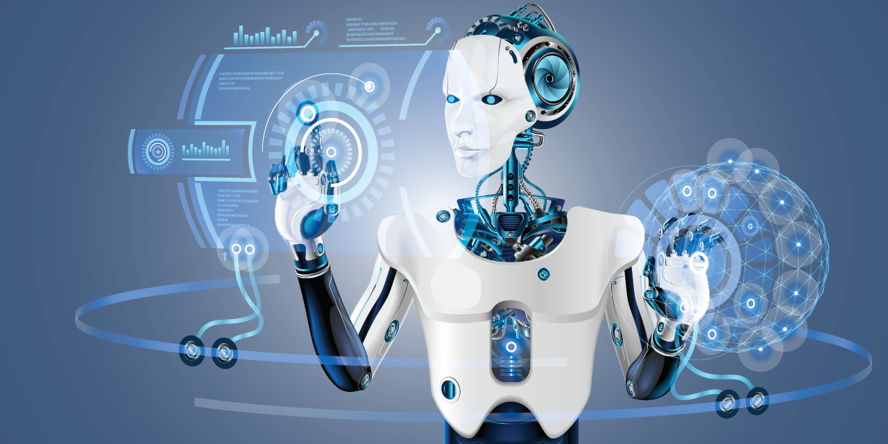 Four ways Machine Learning is revolutionizing the industrial sector
