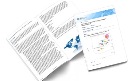 IDC MarketScape: Worldwide Enterprise WLAN 2019 Vendor Assessment