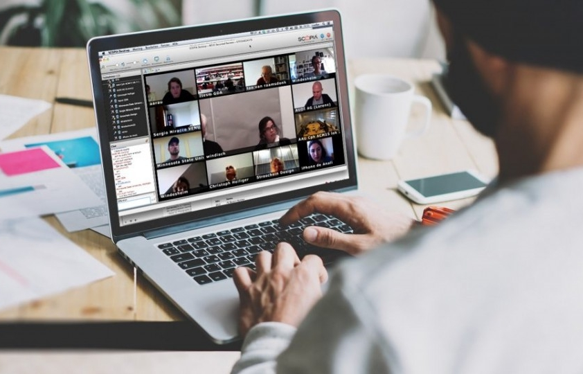 Take these steps before you burn out from video conferencing overload