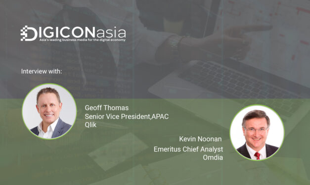Carving out the role of public sector Chief Data Officers in Asia Pacific