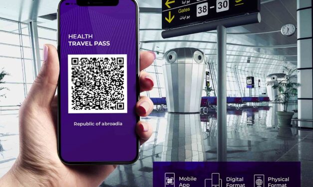 Health Travel Pass: Helping governments safely boost border-crossing traveler traffic?