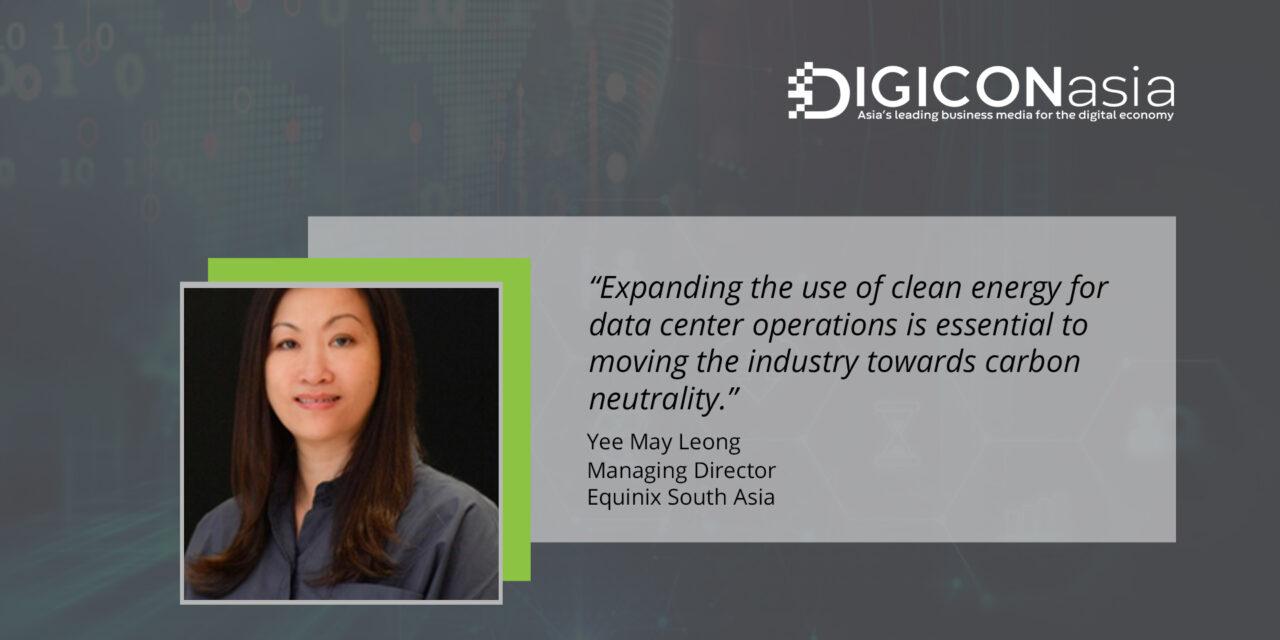 Singapore Green Plan 2030: Making 'green' digital transformation for a better tomorrow