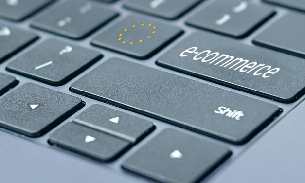 Report shows strong potential for continued Asian spending on European e-commerce