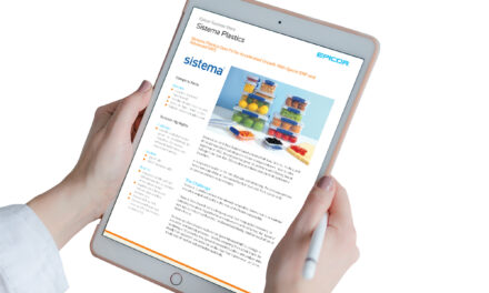 Sistema Plastics gets fit for accelerated growth with Epicor