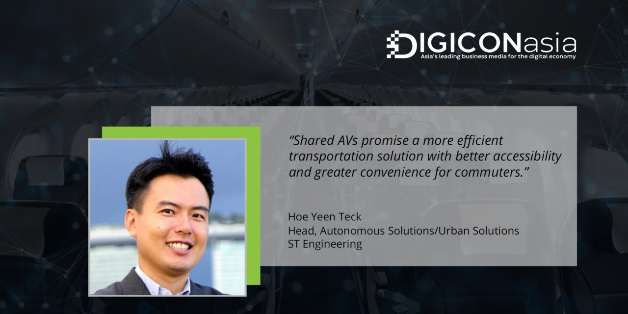 Can shared autonomous transport reduce city planning challenges?