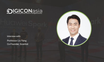 How a cybersecurity startup leveraged Huawei Spark to accelerate go-to-market strategy