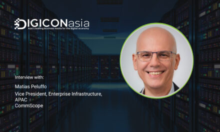 Is APAC's Multi-Tenant Data Center sector ready for the IoT and 5G revolution?
