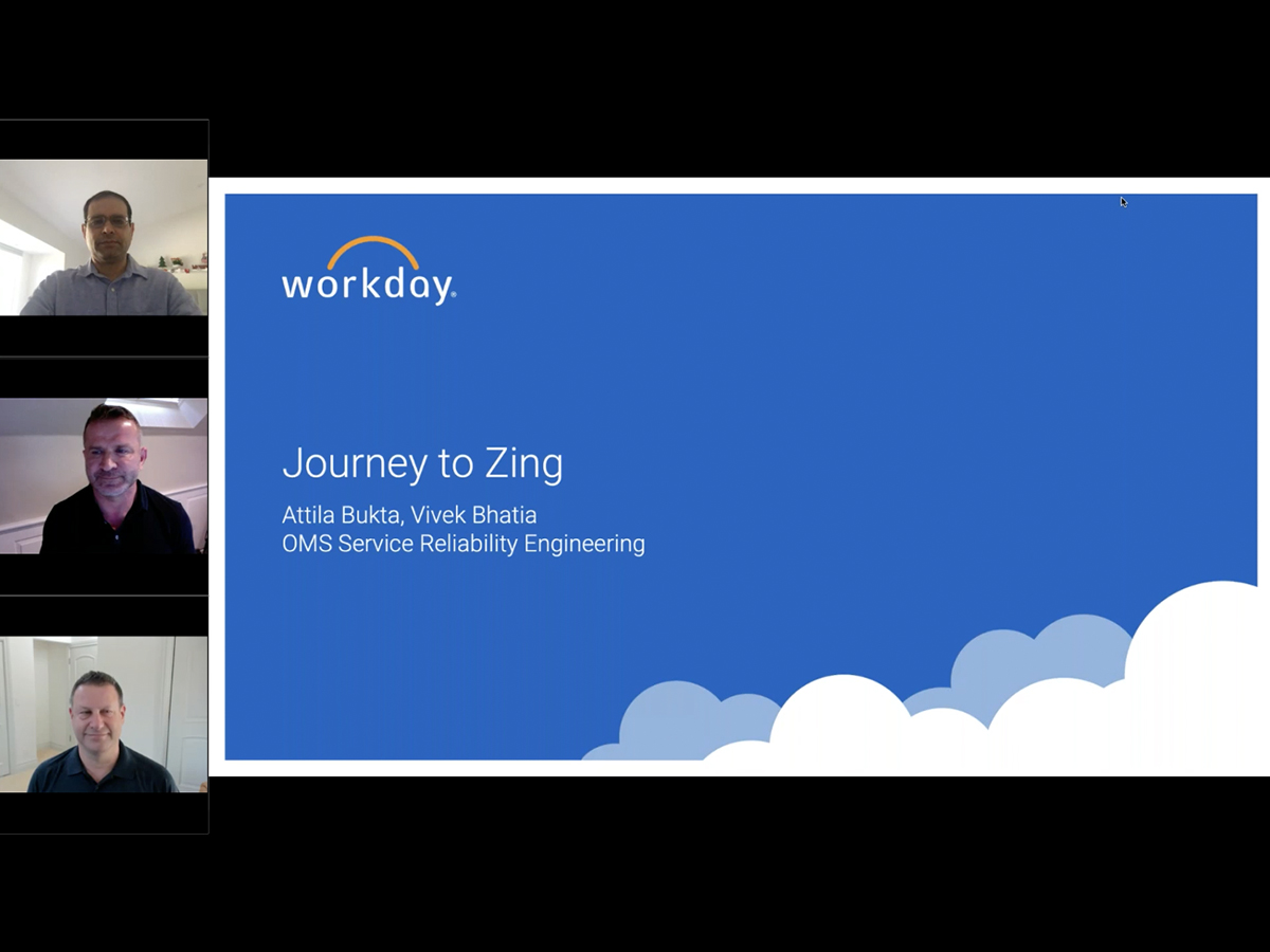 Why Workday relies on Azul Platform Prime