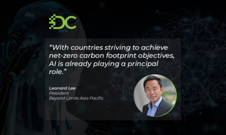 The future of Smart Cities lies with holistic, sustainable AI adoption