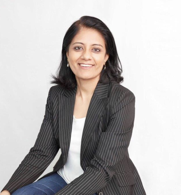 Namrata Jolly of Asia Pacific, Callsign shares about Dealing with the industrialization of fraud and scams