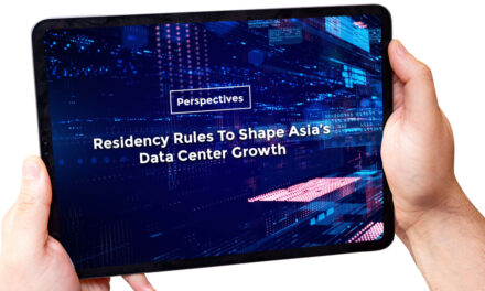 Residency rules to shape Asia's data center growth
