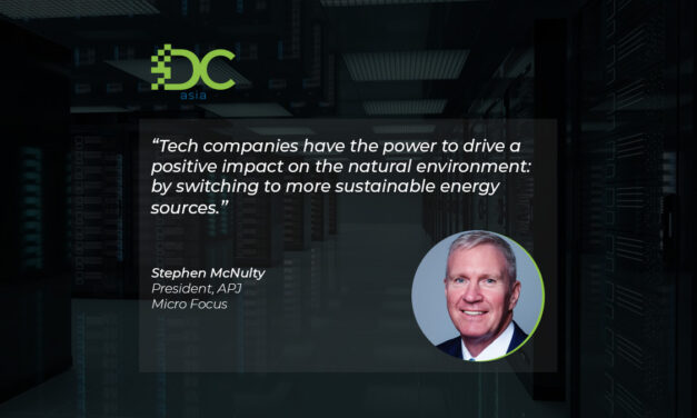 APAC's tech industry is stuttering on sustainability goals