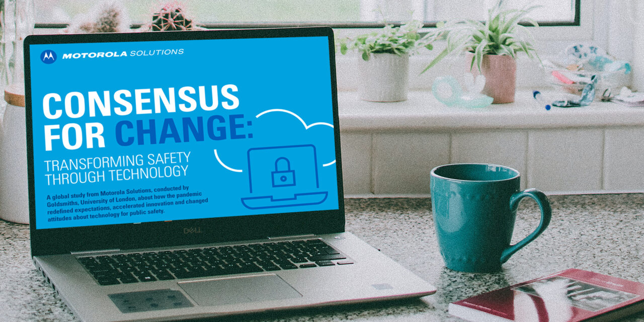Consensus for Change: Transforming safety through technology