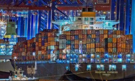 Japan implements state-of-the-art cargo screening systems to thwart smugglers