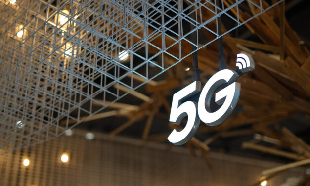 New 5G industry community announced for APAC
