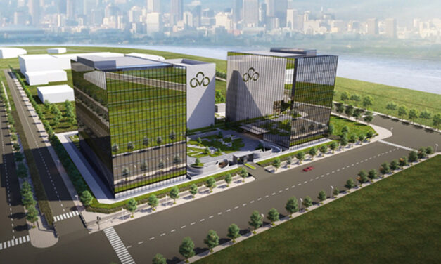 Power efficiency and eco-friendliness drive Vietnam's largest data centers
